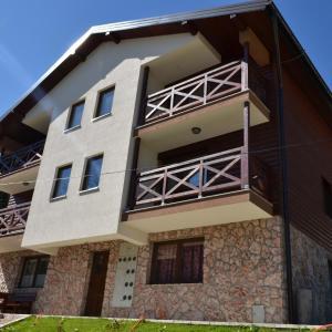 Hotelbilleder: Apartment Gorski javor, Jahorina