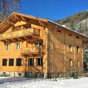 Hotel Pictures: Refugium Dolomiten, Sillian