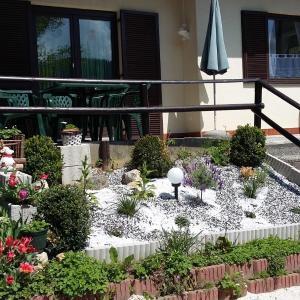 Fotos do Hotel: Ferienhaus Edelweiss, Sankt Kanzian