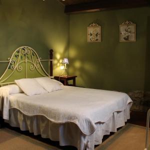 Hotel Pictures: Rodiles Rural Apartamentos, Selorio
