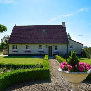 Photos de l'hôtel: Cottage Nostalgia, Den Hoorn