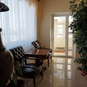 Fotos do Hotel: Liliya Hotel, Yeysk