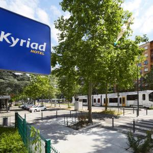 Hotel Pictures: Kyriad Grenoble Centre, Grenoble