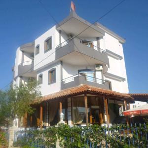 Hotellbilder: Apartment Villa Ujvara, Ksamil