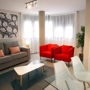 Hotel Pictures: Apartamentos Real Lleida, Lleida