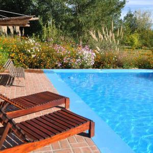 Hotel Pictures: El Caserio Casas de Campo, Villa Cura Brochero