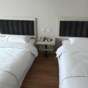 Hotel Pictures: Super 8 Hotel ( Jiao Zuo City Sui Yuan Branch ), Wangchu