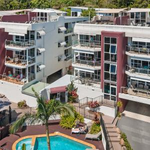 Hotellikuvia: Bali Hai Apartments Noosa, Noosa Heads