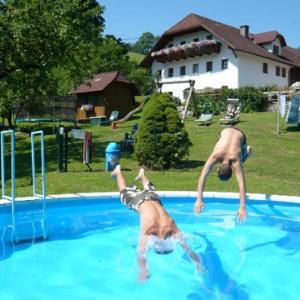 Fotos do Hotel: Ferienhof Pfaffenlehen, Maria Neustift