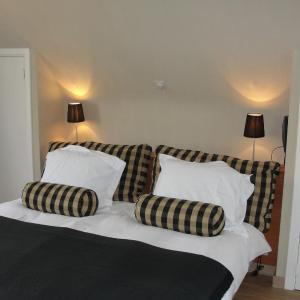 Foto Hotel: Hotel 't Bosje, De Haan