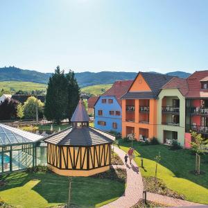 Hotel Pictures: Résidence Pierre & Vacances Le Clos d'Eguisheim, Eguisheim
