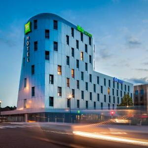 Hotel Pictures: Ibis Styles Mulhouse Centre Gare, Mulhouse