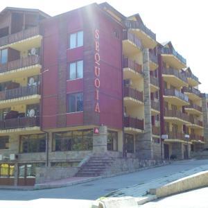 Hotellbilder: Rivendell Apartments Sequoia Borovets, Borovets
