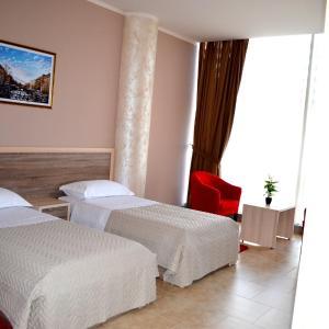 Fotografie hotelů: Hotel Terminal Tirana, Tirana