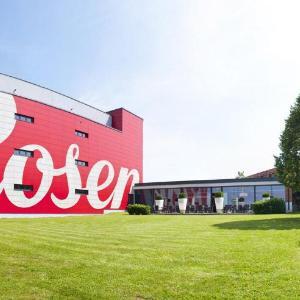 Hotelbilleder: Rosenberger Motor-Hotel Ansfelden, Ansfelden
