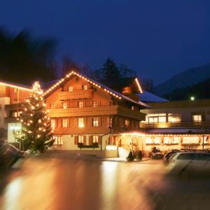 Photos de l'hôtel: Sporthotel Sonne, Tschagguns