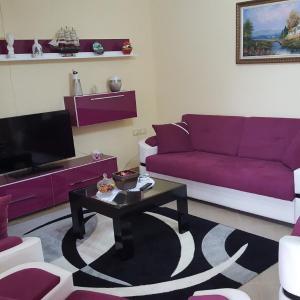 Hotellikuvia: Guest house Vila The Garden, Berat