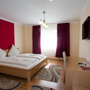 Hotelbilleder: Hotel Rhein-Mosel-View, Urbar-Mayen-Koblenz