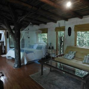 Foto Hotel: La Casa Del Arbol, Capilla del Señor