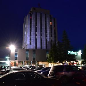 Foto Hotel: Business Hotel Prijedor, Prijedor