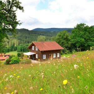 Hotel Pictures: Holiday home Im Zellertal, Drachselsried