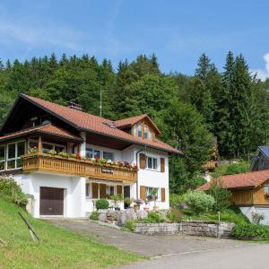 Hotelbilleder: Am Kreuzfelsen, Dachsberg im Schwarzwald