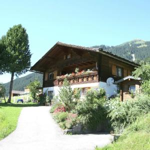 Hotelbilder: Apartment Hannelore 3, Sankt Gallenkirch