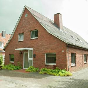 Hotelbilleder: Holiday home Gruppenhaus An Der Nordsee 1, Neuhaus an der Oste