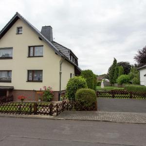 Hotelbilleder: Apartment Haus Maria 1, Nettersheim