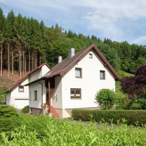 Hotel Pictures: Apartment Ferienwohnung Thüringer Wald 1, Schönbrunn