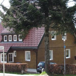 Hotelbilleder: Hirschenhäusle, Sankt Märgen