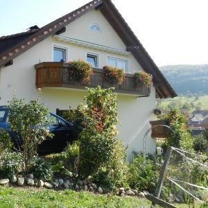 Hotel Pictures: Ferienwohnung Anne Rüdlin, Badenweiler