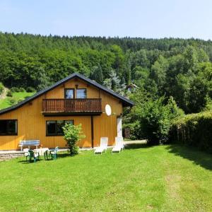 Hotelbilleder: Holiday home Steinbach-Hallenberg 1, Kurort Steinbach-Hallenberg