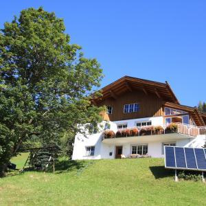 ホテル写真: Apartment Marija 1, Bartholomäberg