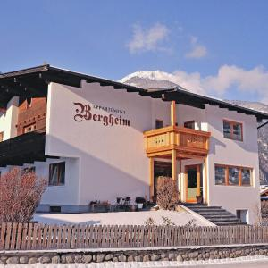 Hotelbilder: Apartment Bergheim, Umhausen