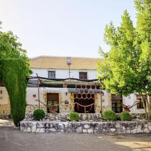Hotel Pictures: Villa Teresa, Carcabuey