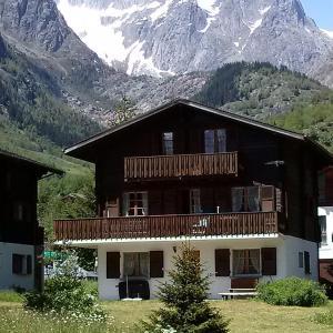 Hotel Pictures: Kirsanna 1, Fieschertal