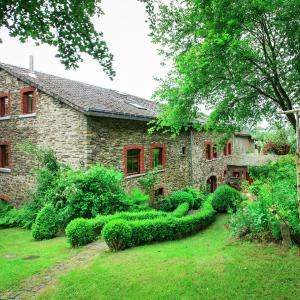 Фотографии отеля: Les Jardins, Ла-Рош-ан-Арден