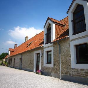 Hotel Pictures: Farm stay La Renardière, Leulinghen-Bernes