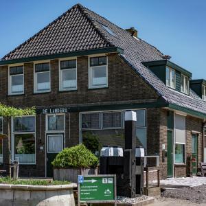 Hotel Pictures: De Landerij, Scherpenzeel