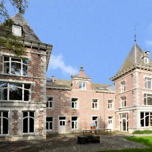 Zdjęcia hotelu: Au Clocher, Ferrières