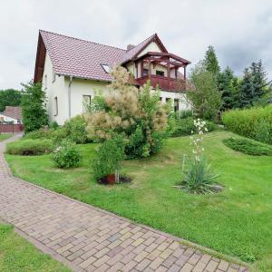 Hotel Pictures: Haus Schreiber, Fehrow
