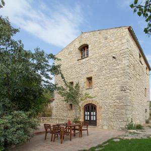 Hotel Pictures: Cal Xelin, Calonge de Segarra