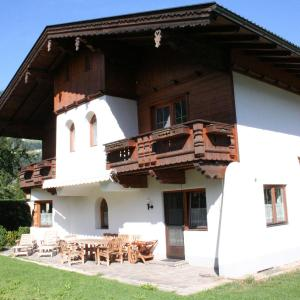 Zdjęcia hotelu: Holiday home Chalet Neuhaus 1, Ried im Zillertal