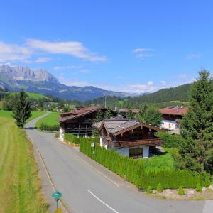 Fotografie hotelů: Apartment Kaiserblick, Reith bei Kitzbühel