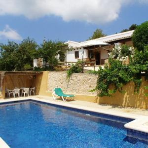 Hotel Pictures: Holiday home Finca Can Palerm 1, San Jose de sa Talaia