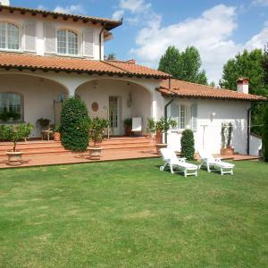 Foto Hotel: Appartamento Galileo, Certaldo