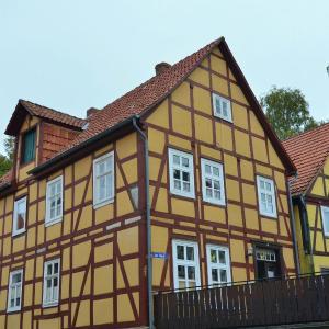 Hotelbilleder: Am Markt, Bad Arolsen