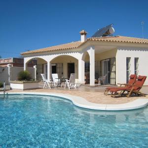Hotel Pictures: Villa Madre Del Agua, Sanlúcar de Barrameda