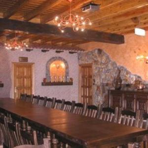 Hotel Pictures: Hostal la Cepa, Aldeanueva de Ebro